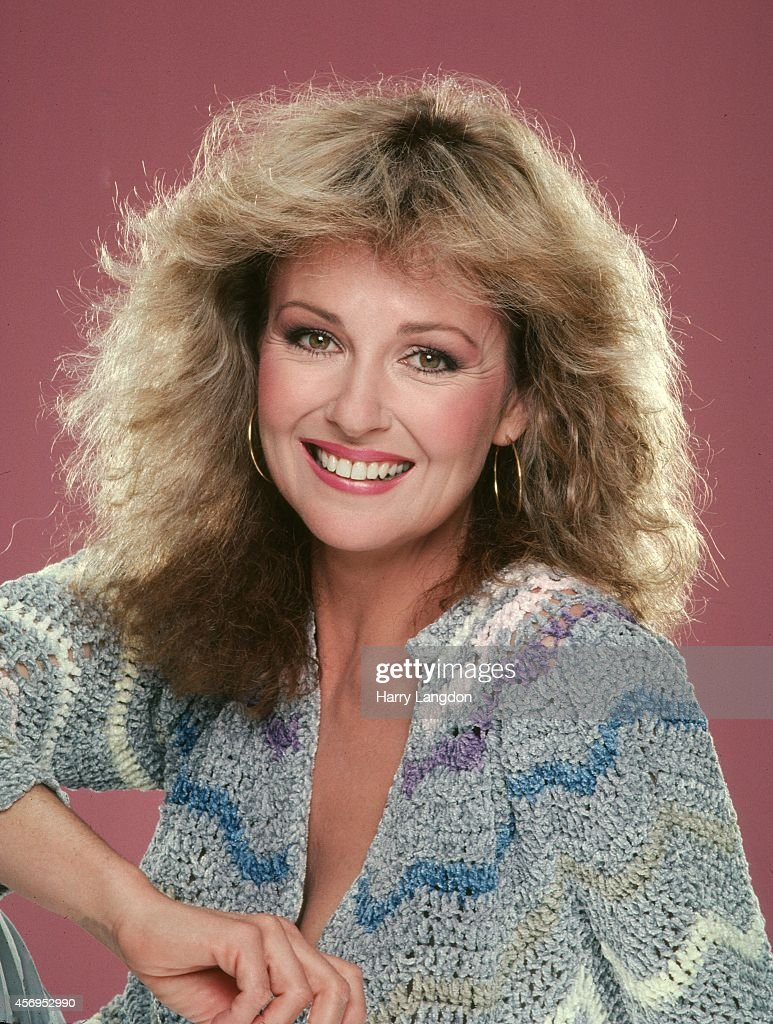 Actress Shelley Fabares poses for a portrait in 1981 in Los Angeles California