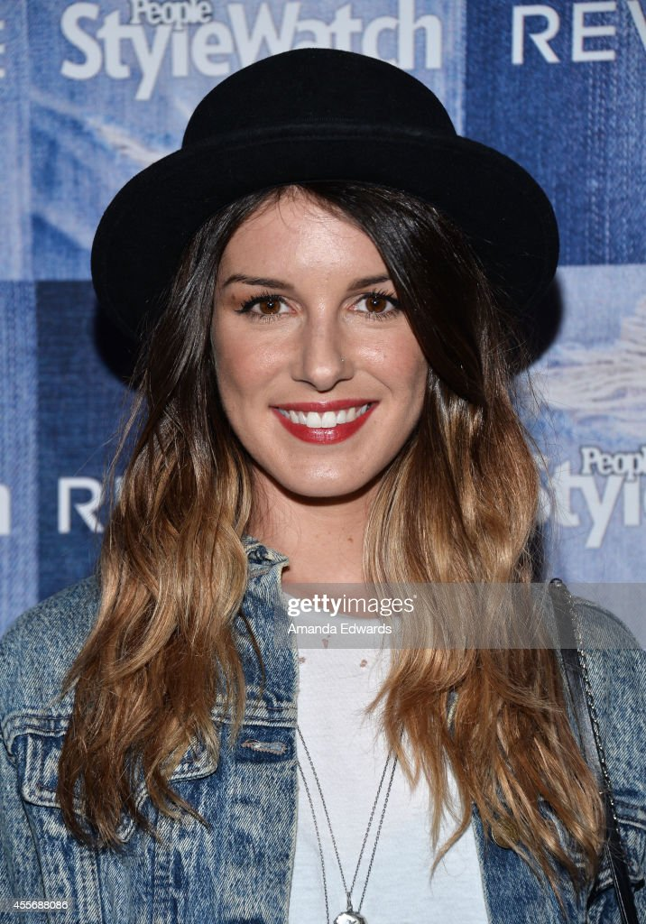 People StyleWatch 4th Annual Denim Awards Issue - Arrivals