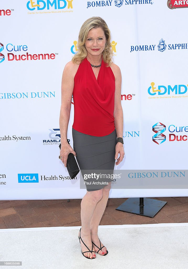Actress Sheree J. Wilson attends the 2013 Duchenne Gala at Sony Pictures Studios on May 11, 2013 in Culver City, California.