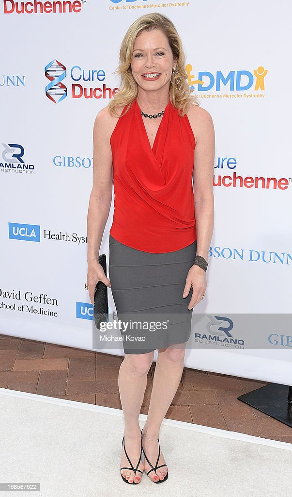 Actress Sheree J. Wilson attends the 6th Annual Dealing For Duchenne Charity Poker Tournament at Sony Pictures Studios on May 11, 2013 in Culver City, California.