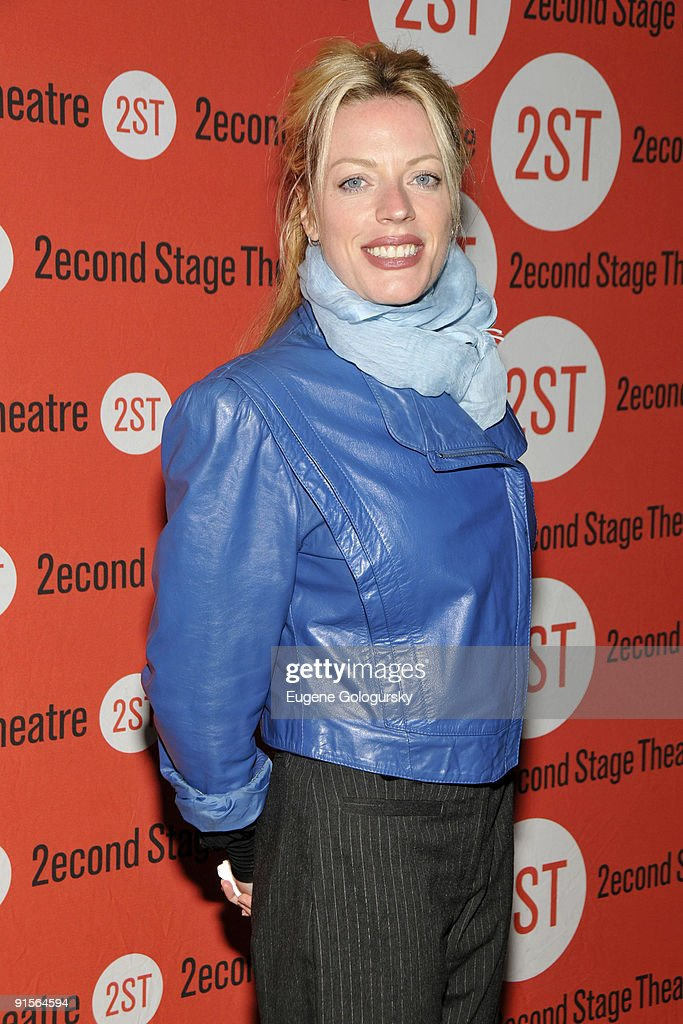 """Let Me Down Easy"" Off-Broadway Opening Night - Arrivals"