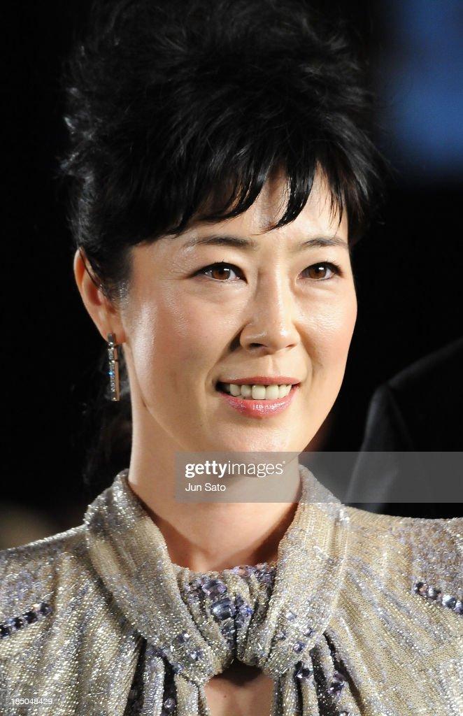 The 26th Tokyo International Film Festival - Opening Ceremony