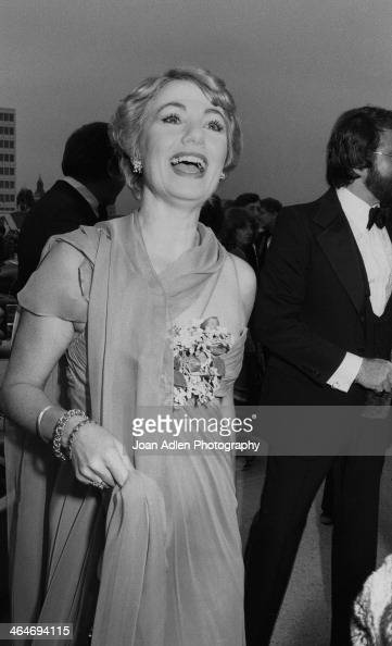 Actress Shirley Jones attends the 30th Annual Emmy Awards on September 17 1978 at the Pasadena Civic Auditorium in Pasadena California