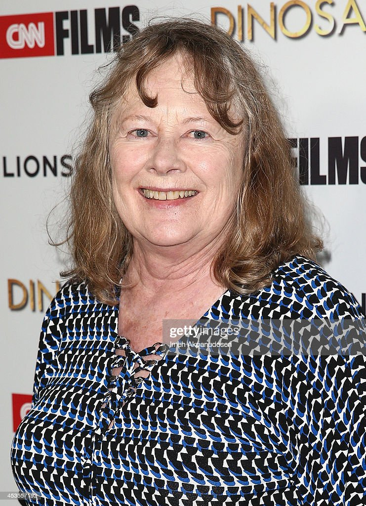 Actress <a gi-track='captionPersonalityLinkClicked' href=/galleries/search?phrase=Shirley+Knight&family=editorial&specificpeople=550323 ng-click='$event.stopPropagation()'>Shirley Knight</a> attends the premiere of Lionsgate and CNN Films' 'Dinosaur 13' at DGA Theater on August 12, 2014 in Los Angeles, California.