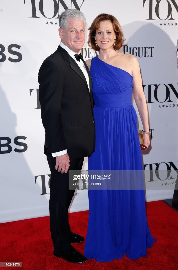 2013 Tony Awards - Arrivals