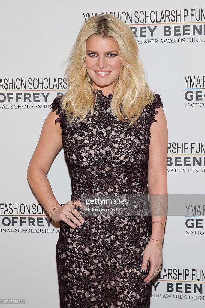 YMA Fashion Scholarship Fund Geoffrey Beene National Scholarship Awards Gala