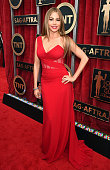 Actress Sofía Vergara attends TNT's 21st Annual Screen Actors Guild Awards at The Shrine Auditorium on January 25 2015 in Los Angeles California...