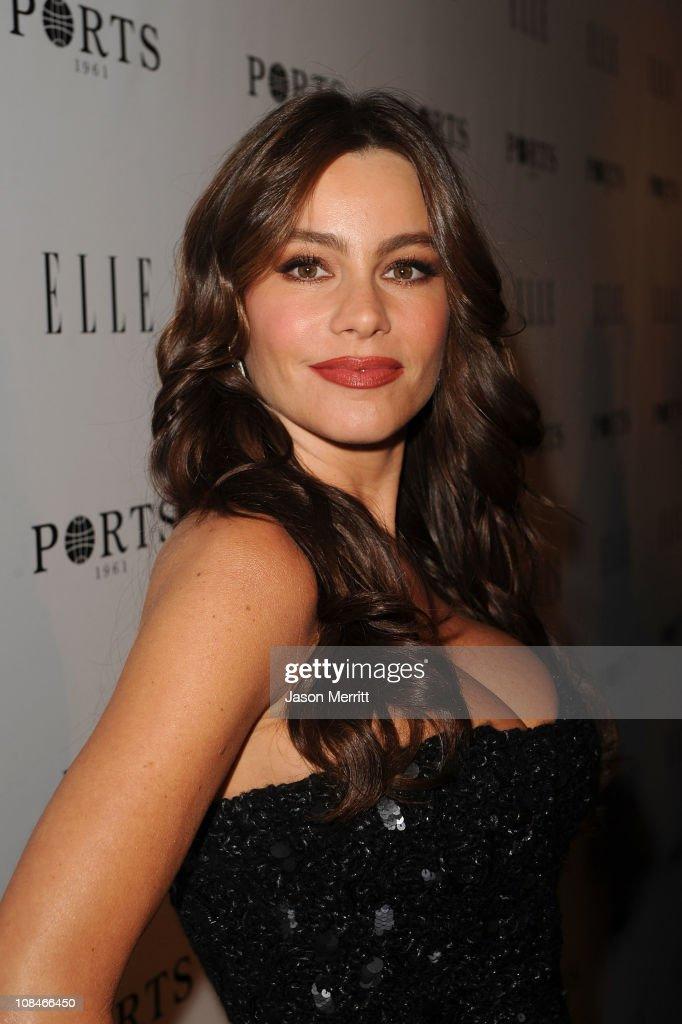 sofia vergara actress arrives - photo #24