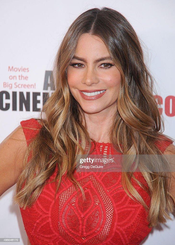sofia vergara actress arrives - photo #5