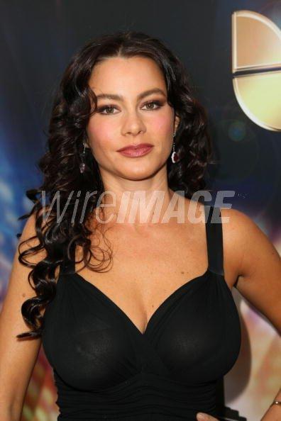 sofia vergara actress arrives - photo #10