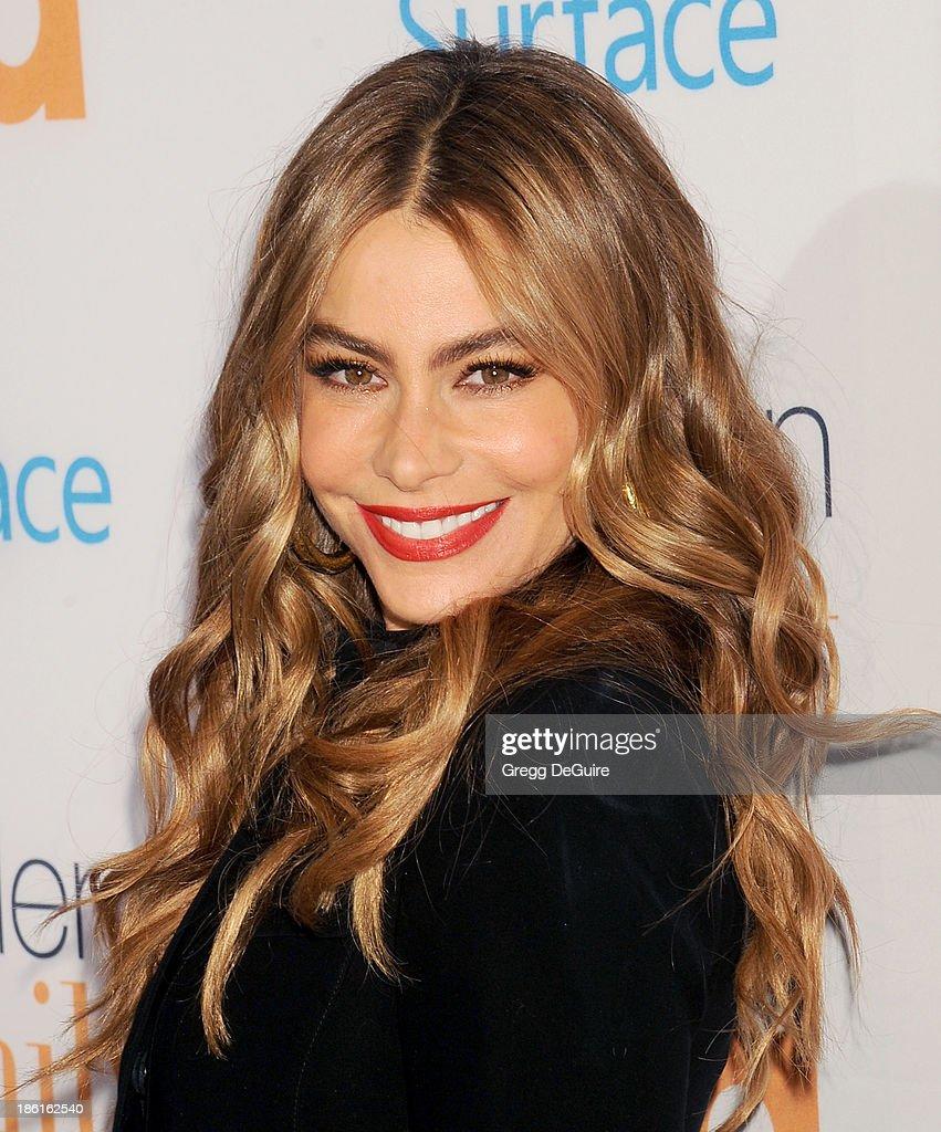 sofia vergara actress arrives - photo #20