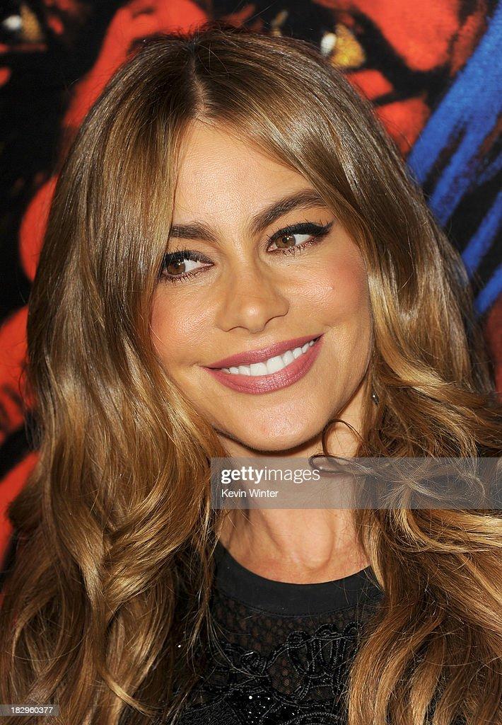 sofia vergara actress arrives - photo #12