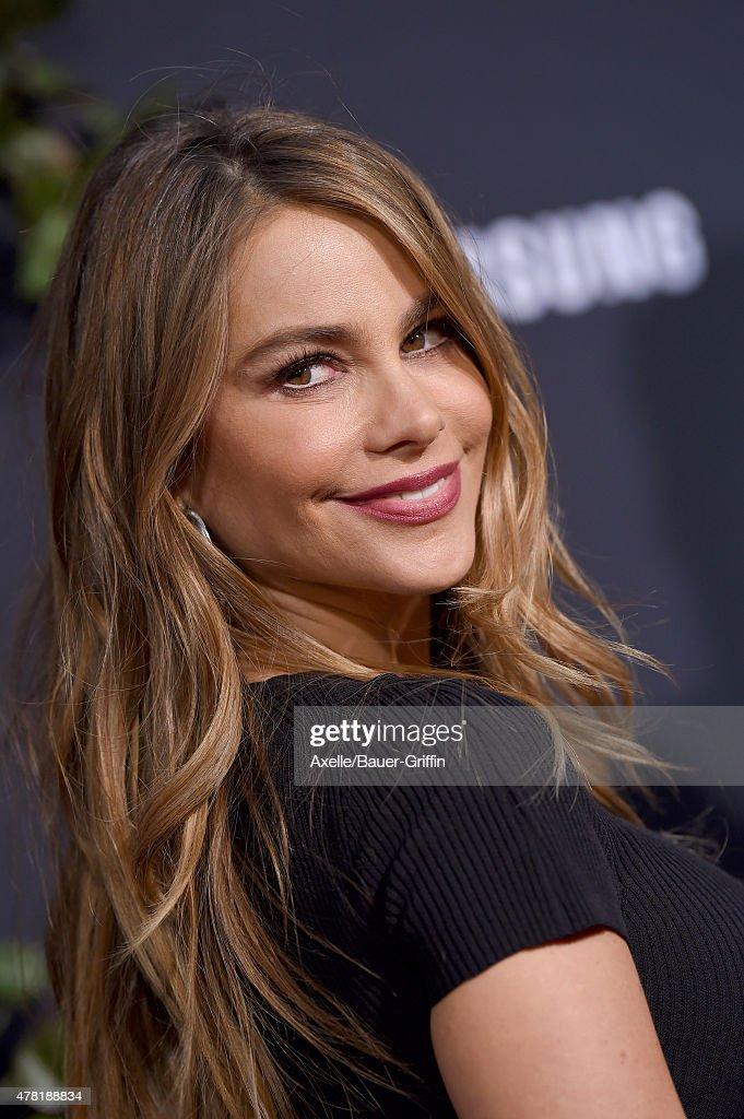 sofia vergara actress arrives - photo #29