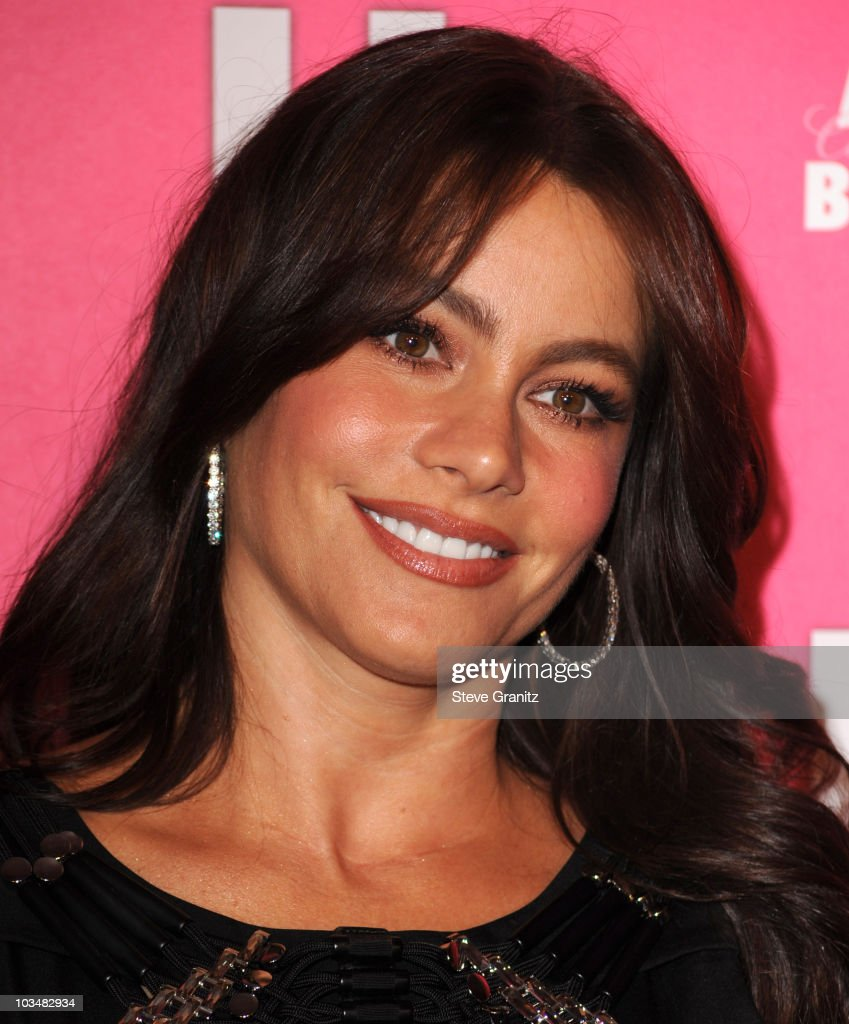 Actress Sofia Vergara attends the Us Weekly Hot Hollywood Style Issue Event at Drai's Hollywood on April 22, 2010 in Hollywood, California.