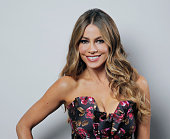 Actress Sofia Vergara is photographed at the AFI Film Festival for Los Angeles Times on November 12 2014 in Hollywood California PUBLISHED IMAGE...