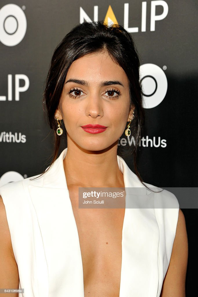 Actress Sol Rodríguez attends the NALIP 2016 Latino Media Awards at Dolby Theatre on June 25, 2016 in Hollywood, California.