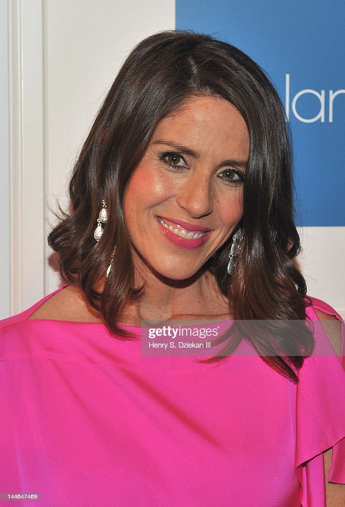 Actress Soleil Moon Frye attends Liz Lange for Target 10th Anniversary Party at The Glasshouses on May 16, 2012 in New York City.