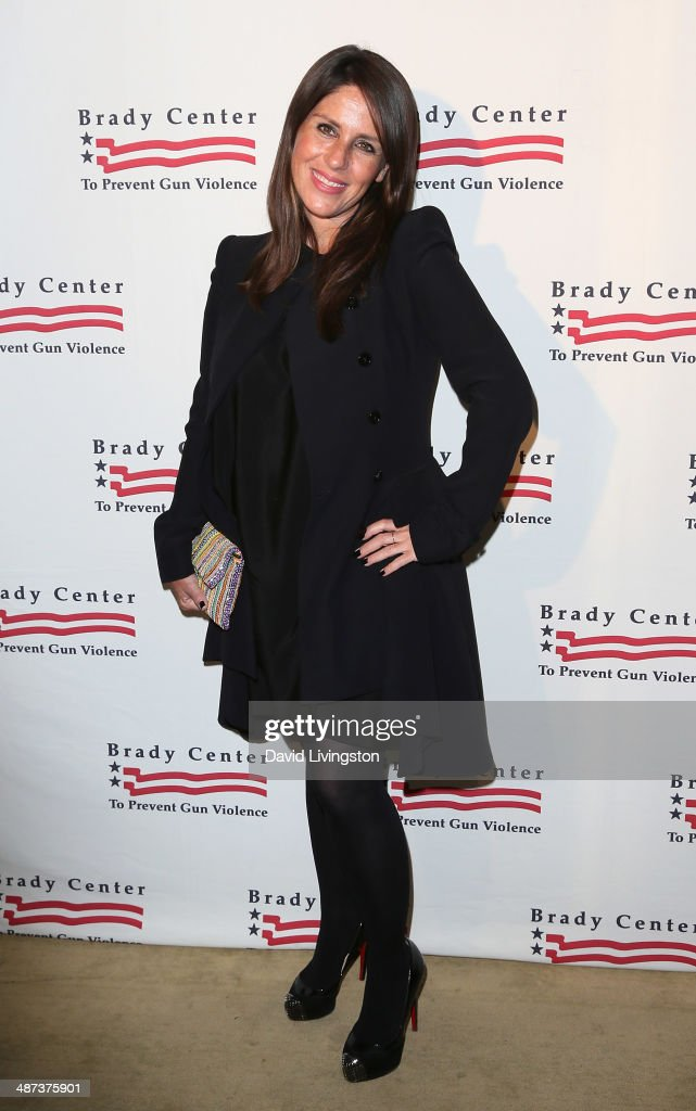 Actress Soleil Moon Frye attends the 3rd Annual Brady Gala at the Beverly Hills Hotel on April 29 2014 in Beverly Hills California