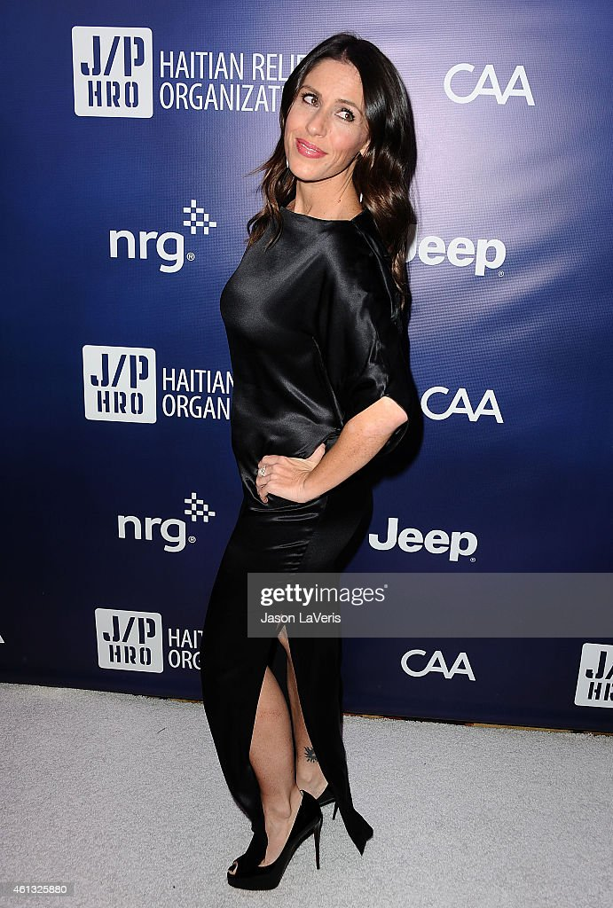 Actress Soleil Moon Frye attends the 'Help Haiti Home' gala at Montage Hotel on January 10 2015 in Los Angeles California