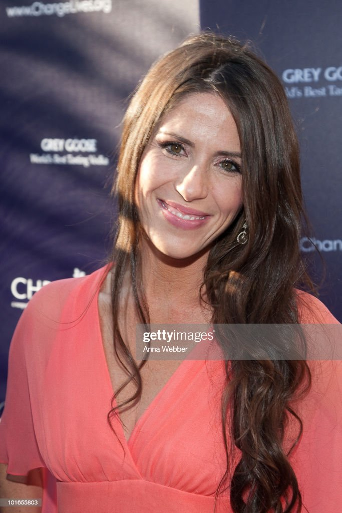 Actress Soleil MoonFrye attends the 9th Annual Chrysalis Butterfly Ball on June 5 2010 in Los Angeles California