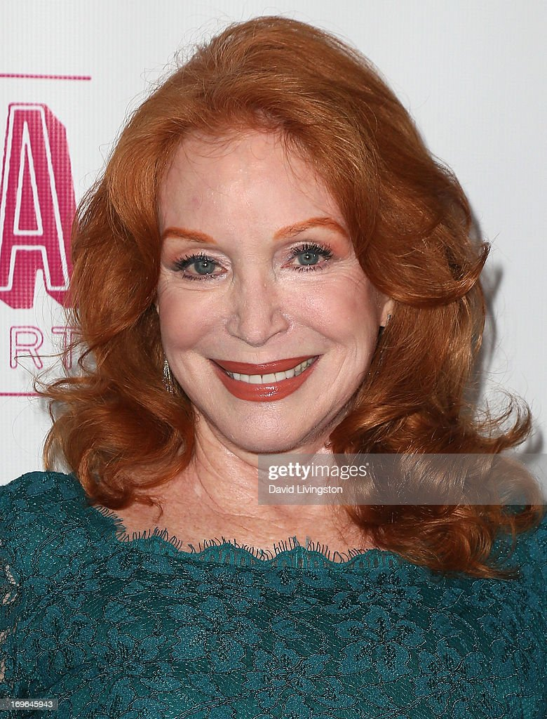 Actress Sondra Currie attends the Los Angeles theatre premiere of 'Priscilla Queen of the Desert' at the Pantages Theatre on May 29, 2013 in Hollywood, California.