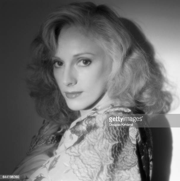 Actress Sondra Locke