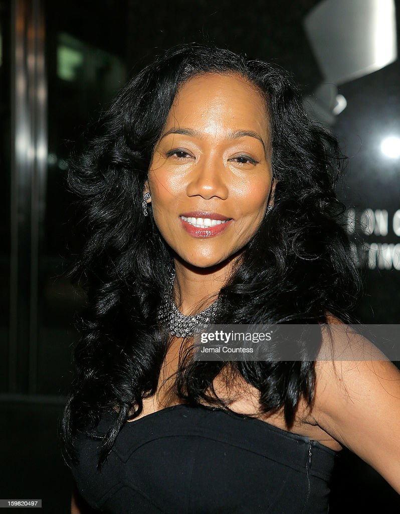 Actress Sonja Sohn attends The Hip-Hop Inaugural Ball II at Harman Center for the Arts on January 20, 2013 in Washington, DC.