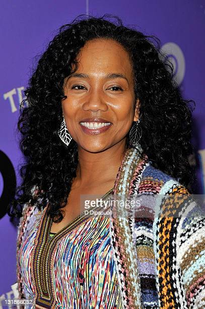 Actress Sonja Sohn attends the premiere of the HBO series 'Treme' at The Museum of Modern Art on April 21 2011 in New York City
