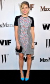 Actress Sophia Bush attends MaxMara And W Magazine Cocktail Party To Honor The Women In Film MaxMara Face Of The Future Rose Byrne at Chateau Marmont...