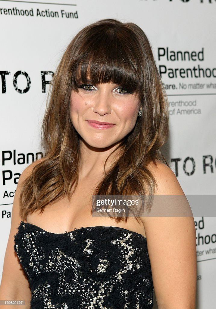 Actress <a gi-track='captionPersonalityLinkClicked' href=/galleries/search?phrase=Sophia+Bush&family=editorial&specificpeople=203180 ng-click='$event.stopPropagation()'>Sophia Bush</a> attends Planned Parenthood & Rock The Vote 2013 Inauguration Party on January 20, 2013 in Washington, DC.