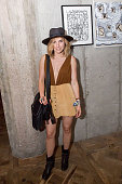 Actress Sophia Bush @ Soho House Chicago with BACARDI on August 2 2015 in Chicago Illinois