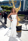 Actress Sophia Vergara attends the 66th Annual Primetime Emmy Awards held at Nokia Theatre LA Live on August 25 2014 in Los Angeles California