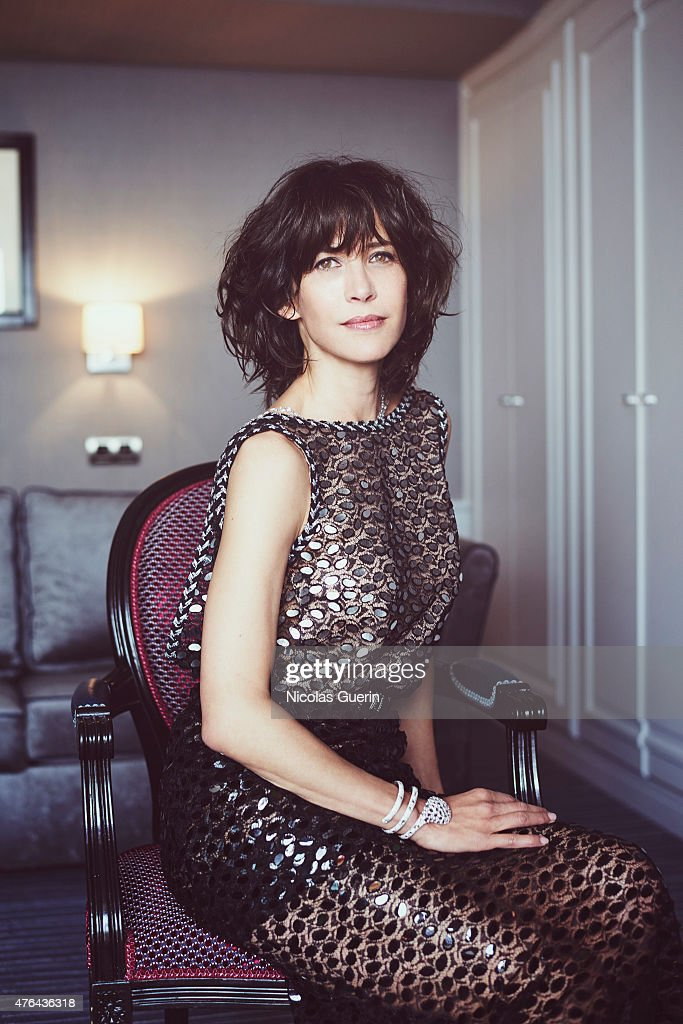 Actress <a gi-track='captionPersonalityLinkClicked' href=/galleries/search?phrase=Sophie+Marceau&family=editorial&specificpeople=220531 ng-click='$event.stopPropagation()'>Sophie Marceau</a> is photographed for Self Assignment on May 15, 2015 in Cannes, France.