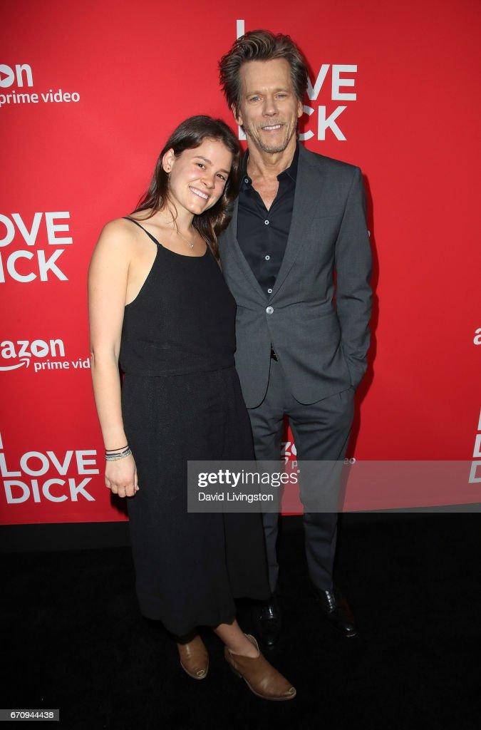 "Premiere Of Amazon's ""I Love Dick"" - Arrivals"