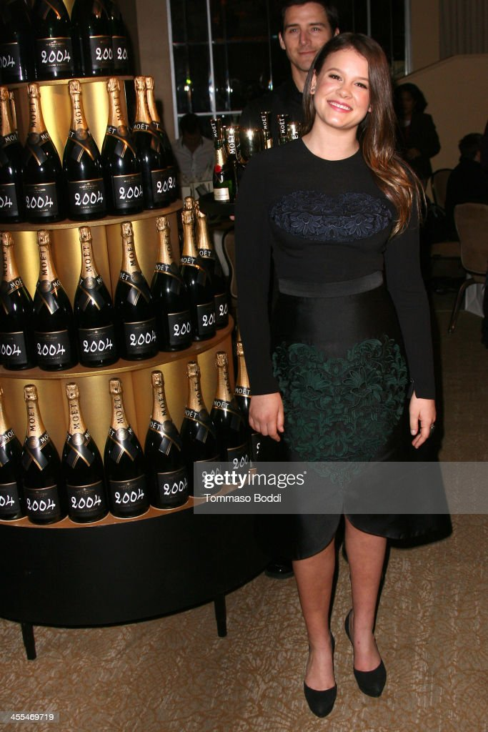 71st Annual Golden Globe Awards Nominations Announcement