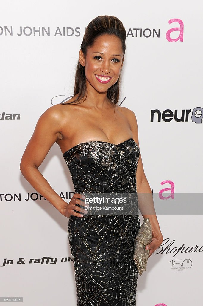 18th Annual Elton John AIDS Foundation Oscar Party - Red Carpet