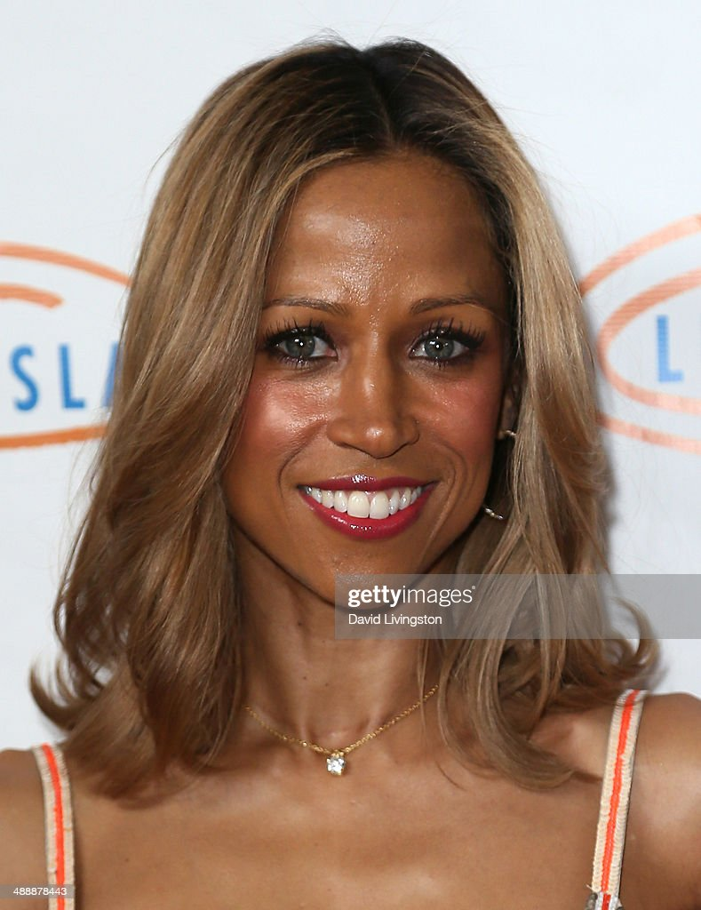 Actress <a gi-track='captionPersonalityLinkClicked' href=/galleries/search?phrase=Stacey+Dash&family=editorial&specificpeople=628527 ng-click='$event.stopPropagation()'>Stacey Dash</a> attends the 14th Annual Lupus LA Orange Ball at the Regent Beverly Wilshire Hotel on May 8, 2014 in Beverly Hills, California.