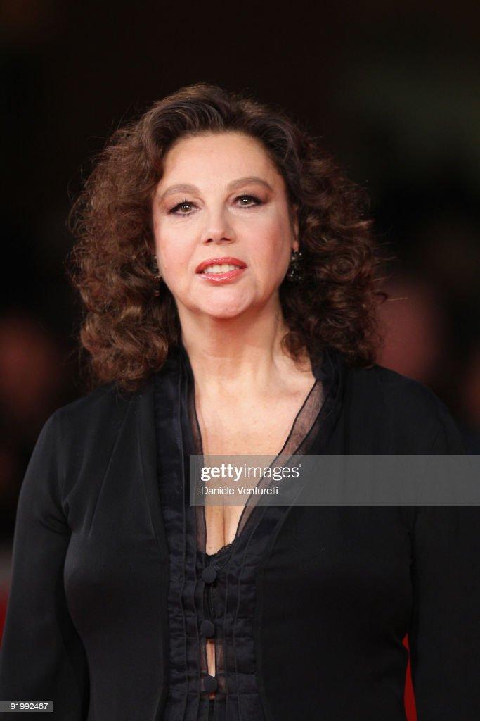 The 4th International Rome Film Festival - Christine, Cristina - Red Carpet