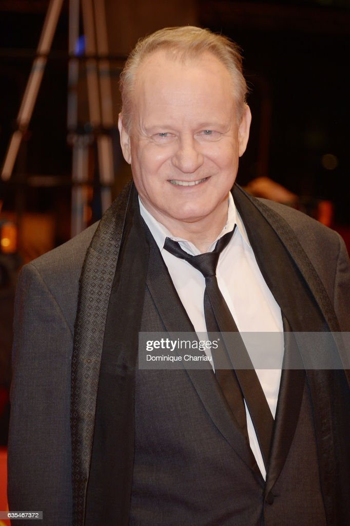 'Return to Montauk' Premiere - 67th Berlinale International Film Festival