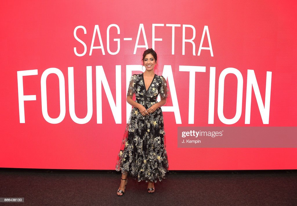 """SAG-AFTRA Foundation Conversations Presents """"The Light Of The Moon"""""""