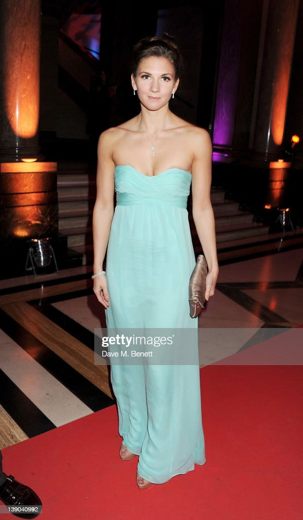 Actress <a gi-track='captionPersonalityLinkClicked' href=/galleries/search?phrase=Summer+Strallen&family=editorial&specificpeople=2363519 ng-click='$event.stopPropagation()'>Summer Strallen</a> attends an after party celebrating the press night performance of 'Singing In The Rain' at Freemasons Hall on February 15, 2012 in London, England.