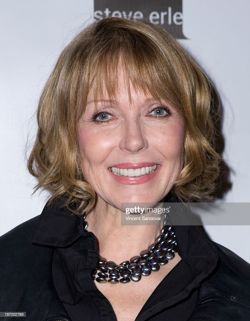 Actress Susan Blakely attends the Divine Design 2012 Opening Rock 'n' Roll Party on November 29, 2012 in Beverly Hills, California.