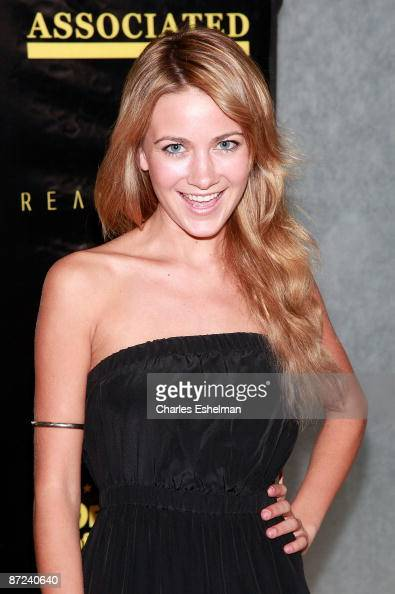 Actress Susan Haskell attends the 36th annual Daytime Entertainment Emmy Awards nomination party at Hearst Tower on May 14 2009 in New York City