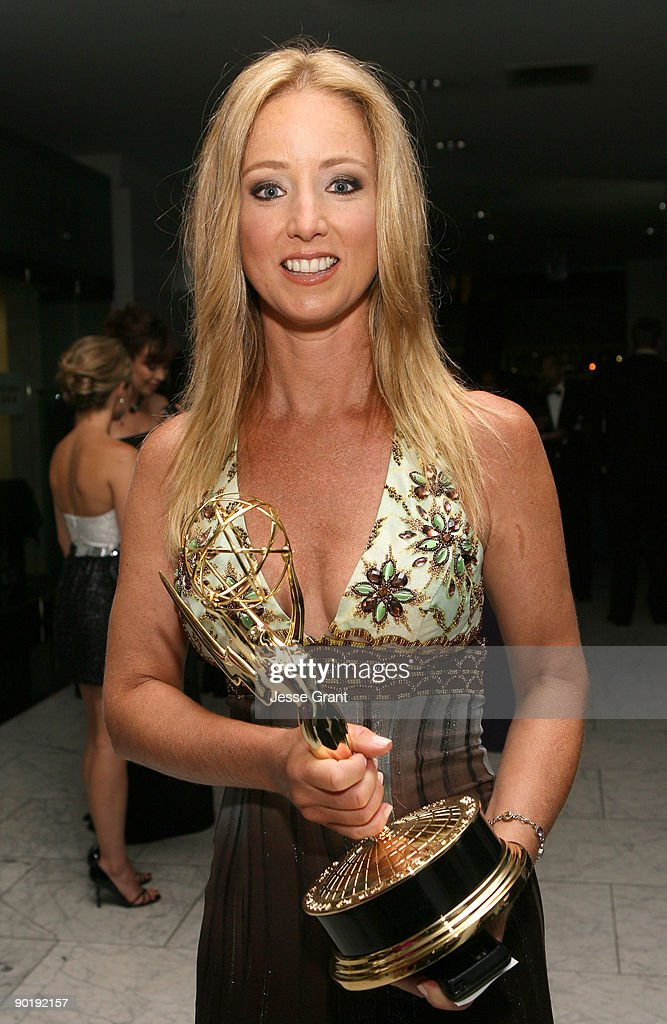 Actress Susan Haskell, winner of Emmy for Lead Actress in a Drama Series, attends the 36th Annual Daytime Emmy Awards after party on August 30, 2009 in Los Angeles, California.