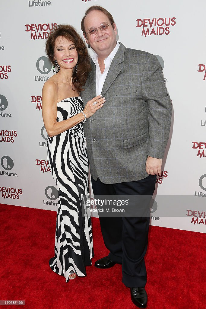 "Premiere Of Lifetime Original Series ""Devious Maids"" - Arrivals"