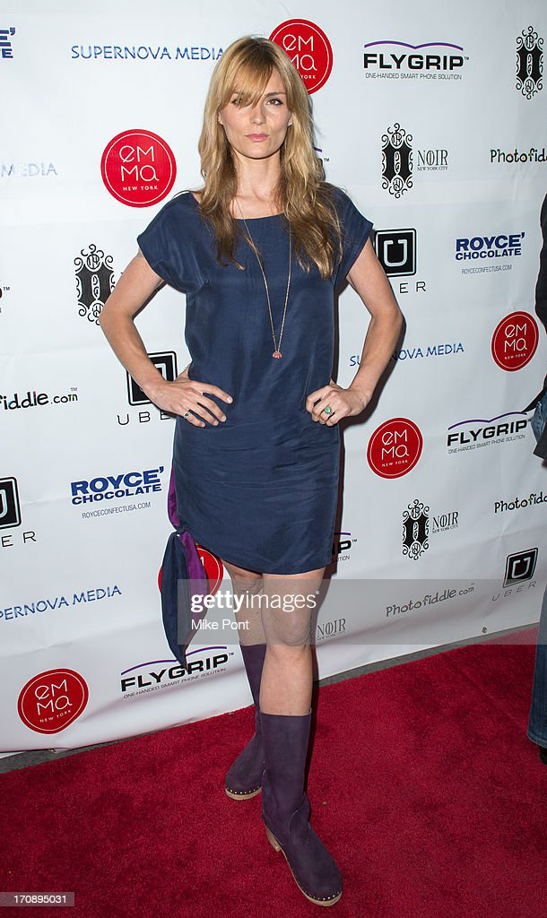 Actress Susan Misner attends The Inaugural St. Jude Spring Social at Noir NYC on June 19, 2013 in New York City.