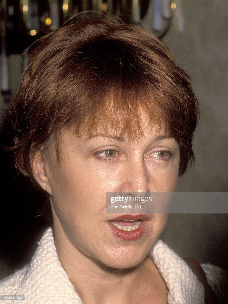 Susan Ruttan actress