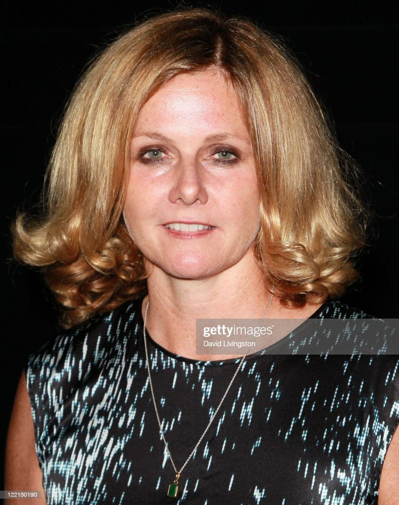 Actress Susan Traylor attends the Los Angeles premiere of 'The Casserole Club' presented by the American Cinematheque at the Egyptian Theatre on August 25, 2011 in Hollywood, California.