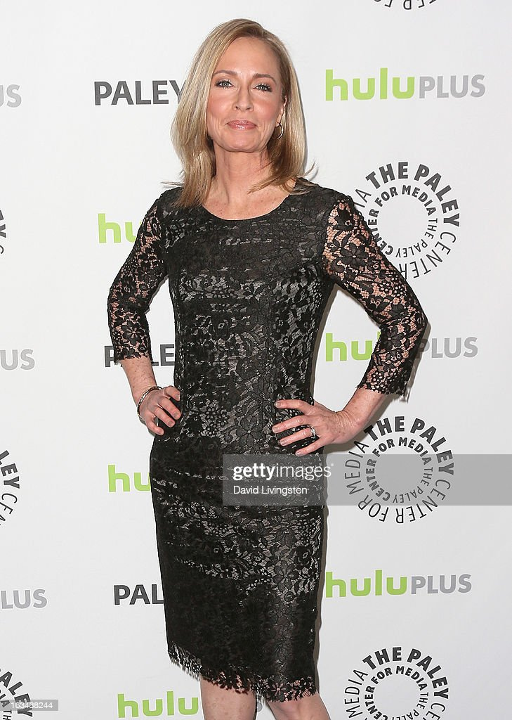 Actress Susanna Thompson attends The Paley Center For Media's PaleyFest 2013 honoring 'Arrow' at the Saban Theatre on March 9, 2013 in Beverly Hills, California.
