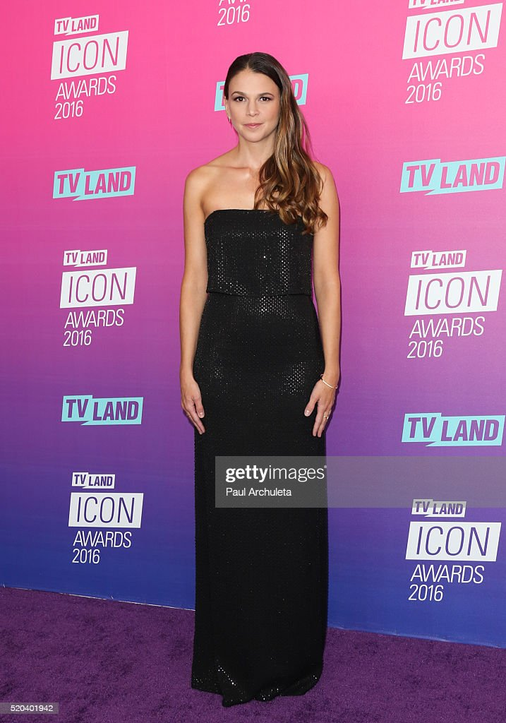 TV Land Icon Awards - Arrivals